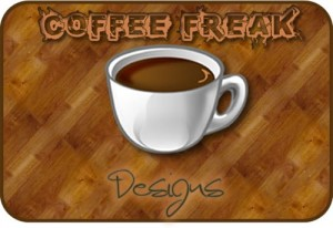 Coffee Freak Designs